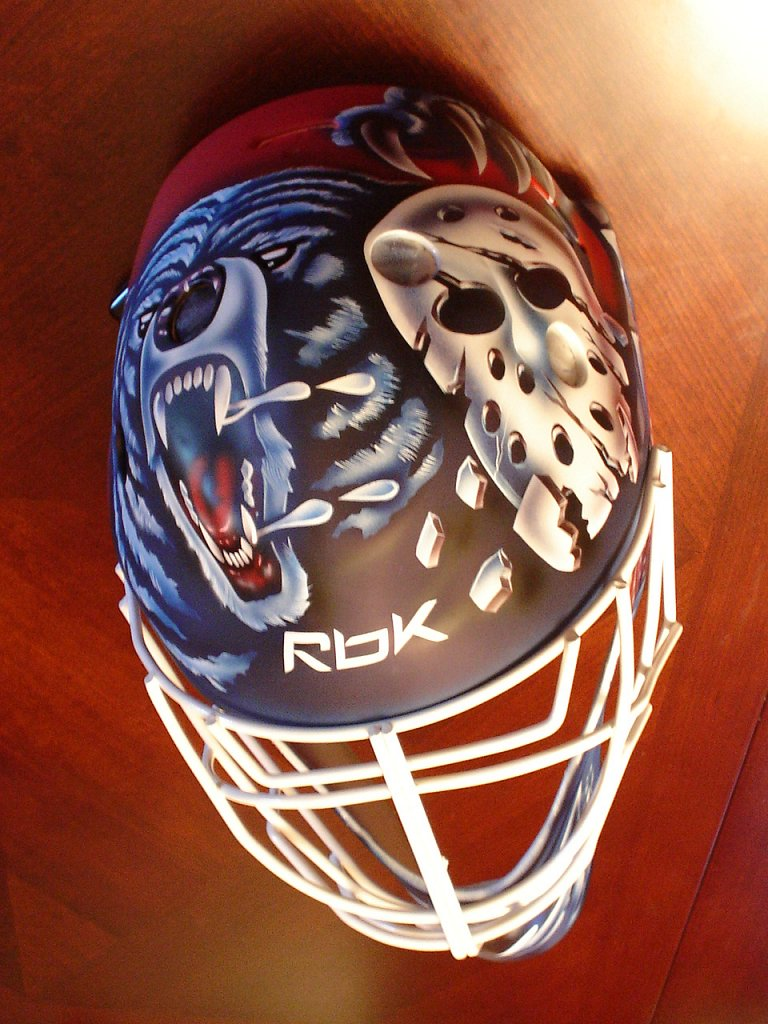 Marlene Ross Design - Quality Mask Creations by the Pros
